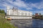 На Светогорской ГЭС завершен капремонт ГА-1
