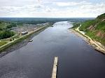 Зейская ГЭС снижает пропуск воды через гидроагрегаты