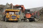 На Эльгинский угольный комплекс поступили новые БелАЗы