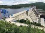 Зейская и Бурейская ГЭС вносят существенный вклад в борьбу с паводком в Амурской области