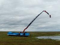 Тюменьэнерго отремонтировало более 200 км ВЛ-110 кВ на Ямале