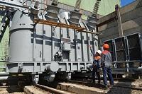 На Чебоксарской ТЭЦ-2 выполнен капремонт блочного трансформатора