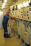 Ленэнерго обеспечило 80 кВт станции скорой медицинской помощи в Колпинском районе