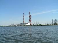 На Ириклинской ГРЭС модернизируют ОРУ-500 кВ