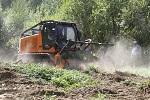 До конца года Комиэнерго направит на расчистку и расширение трасс ЛЭП 150 млн руб
