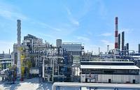 На Омском НПЗ введена в эксплуатацию новая установка по производству водорода