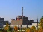 ЭБ-2 Запорожской АЭС отключен от сети
