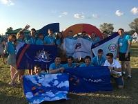 Специалисты ДРСК приняли участие в международном форуме молодых промышленников и энергетиков «Форсаж-2018»