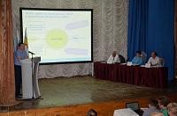 Общественность Волгодонска выступила за продолжение эксплуатации ЭБ-1 Ростовской АЭС на мощности 104%