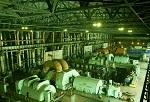 ЭБ-9 Томь-Усинской ГРЭС выведен в капремонт