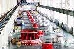 ГА-3 Красноярской ГЭС введен в работу после планового капремонта