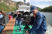 На Красноярской ГЭС состоялся «научный пикник» для журналистов