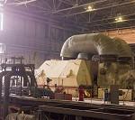 Белоруссия страхует атом газом