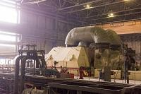 ЭБ-9 Приморской ГРЭС выведен в капремонт