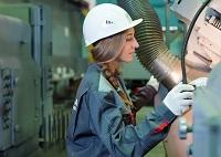Завод «Алнас» начал производство модернизированных электродвигателей для высокодебитных установок ЭЦН