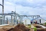 В Башкирии завершен 1-й этап реконструкции ПС 110 кВ Сосновка