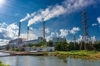 Приморская ГРЭС достигла 45-летнего максимума летней выработки электроэнергии
