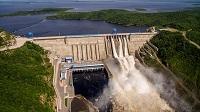 Бурейская и Зейская ГЭС сдерживают паводок на Дальнем Востоке