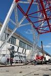 На Чебоксарской ГЭС проведут капремонт и замену релейной защиты блочного трансформатора