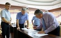 Учебно-тренировочный центр ЛАЭС аттестован на 5 лет