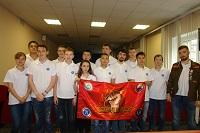 Более 60-ти студентов отработали в энергоотряде Читаэнерго в этом году