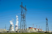 ЭБ-2 Ростовской АЭС переведен в промэксплуатацию на мощности 104%