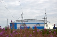 Салехард вошёл в единую энергосистему России