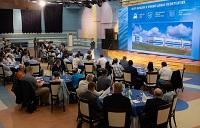 Росэнергоатом презентовал 1-ю очередь крупнейшего в РФ дата-центра в Тверской области