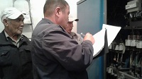 Поликлиника в Кызыле похитила электроэнергии на 333 тыс руб