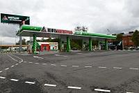 В Московской области открылся крупнейший газозаправочный комплекс