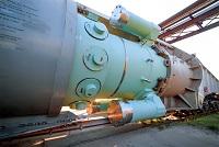 Атомэнергомаш отгрузил первый реактор «РИТМ-200» для ледокола «Урал»
