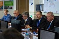 На Калининской АЭС началась партнёрская проверка ВАО АЭС