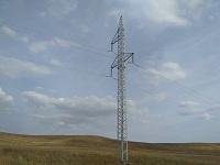 Читаэнерго завершило 1-й этап реконструкции ВЛ-110 кВ Кличка – Акатуй на юго-востоке Забайкалья