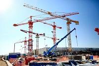 Основание под реакторное здание ЭБ-2 Курской АЭС-2 будет готово в октябре