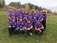 Молодые энергетики Башкирии собрались на свой молодежный форум