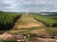 ФСК модернизировала противоаварийную инфраструктуру энергоснабжения 900-километрового участка Транссиба