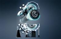 Сименс представил сверхмощную газовую турбину HL-класса