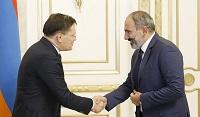 Росатом придает приоритетное значение проекту модернизации Армянской АЭС