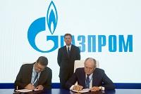 Газпром и ОДК подписали Программу сотрудничества по поставкам газотурбинного оборудования до 2030г