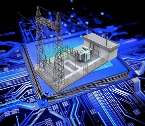 МРСК Центра и МРСК Центра и Приволжья проектируют 10 цифровых подстанций