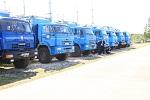 МЭС Центра пополнили автопарк 80 единицами спецтехники