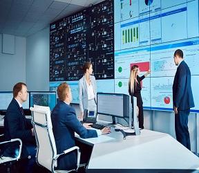 Газпром нефть повышает эффективность управления добычей с помощью цифровых технологий