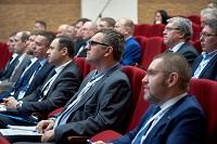 В Тюменьэнерго состоялось совещание главных инженеров