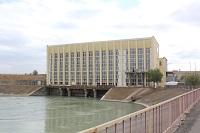 На ГЭС-3 Каскада Кубанских ГЭС введен в работу после ремонта ГА-1
