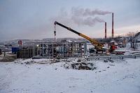 Горэлектросеть начинает «большую стройку» в Нижневартовске