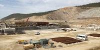 Завершено бетонирование фундаментной плиты ЭБ-1 АЭС Аккую в Турции