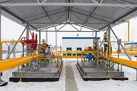 В 2019г в Подмосковье будет построено 50 новых газопроводов