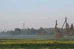 Псковэнерго обеспечит электроснабжение форелевому хозяйству и причалу в Толбице