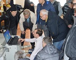 Специалисты Приморских электросетей отработали навыки работы с реклоузерами