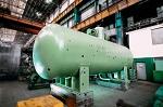 ЗиО-Подольск изготовил барботер для АЭС Руппур в Бангладеш